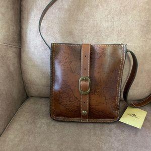 ❗️Final❗️Patricia Nash Venezia Crossbody Bag